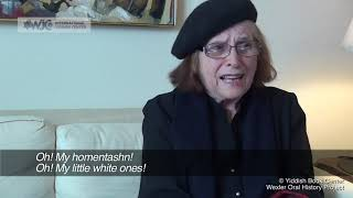It doesn't sound Jewish? Slavic Elements in the Ashkenazic Jewish Folksong.