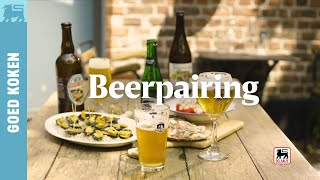 Beerpairing