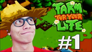 Vida de Fazendeiro - Farm for your Life #1