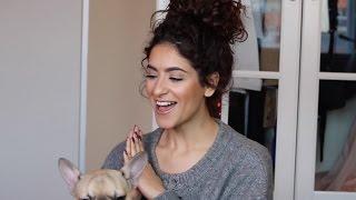 The Best Hair Tips | Sarah Angius