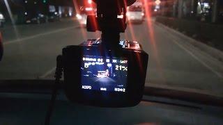 SHO-ME COMBO 5 A7 (3 В 1). Антирадар, видеорегистратор плюс GPS. Шоми комбо 5 А-7. Тест и обзор.