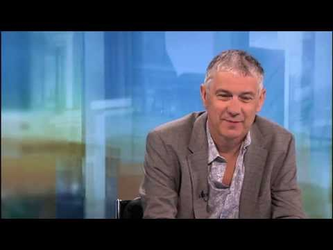 The Singing Surgeon -- RTÉ's Morning Edition