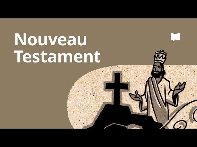 Nouveau Testament - Synthèse