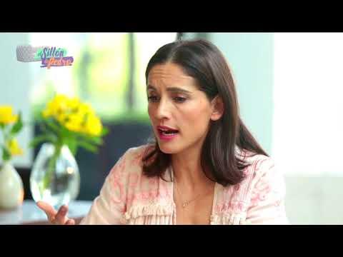 El Sillón de Pedro: Entrevista a Leonor Varela