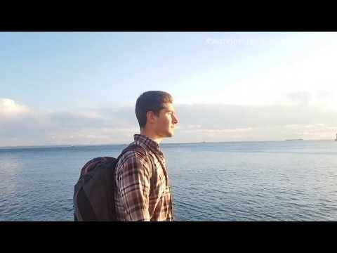 Wanderlust The Project | Backpacker's Edition Thessaloniki