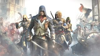 Assassin's Creed Unity - Season Pass Trailer
