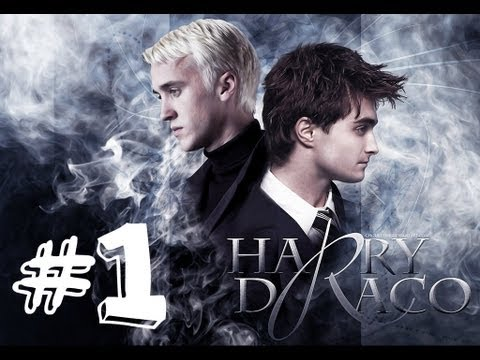 Drarry Part 1
