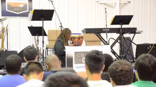 Tamice Hasty Part 2 of 2 Chapter Camp 2014
