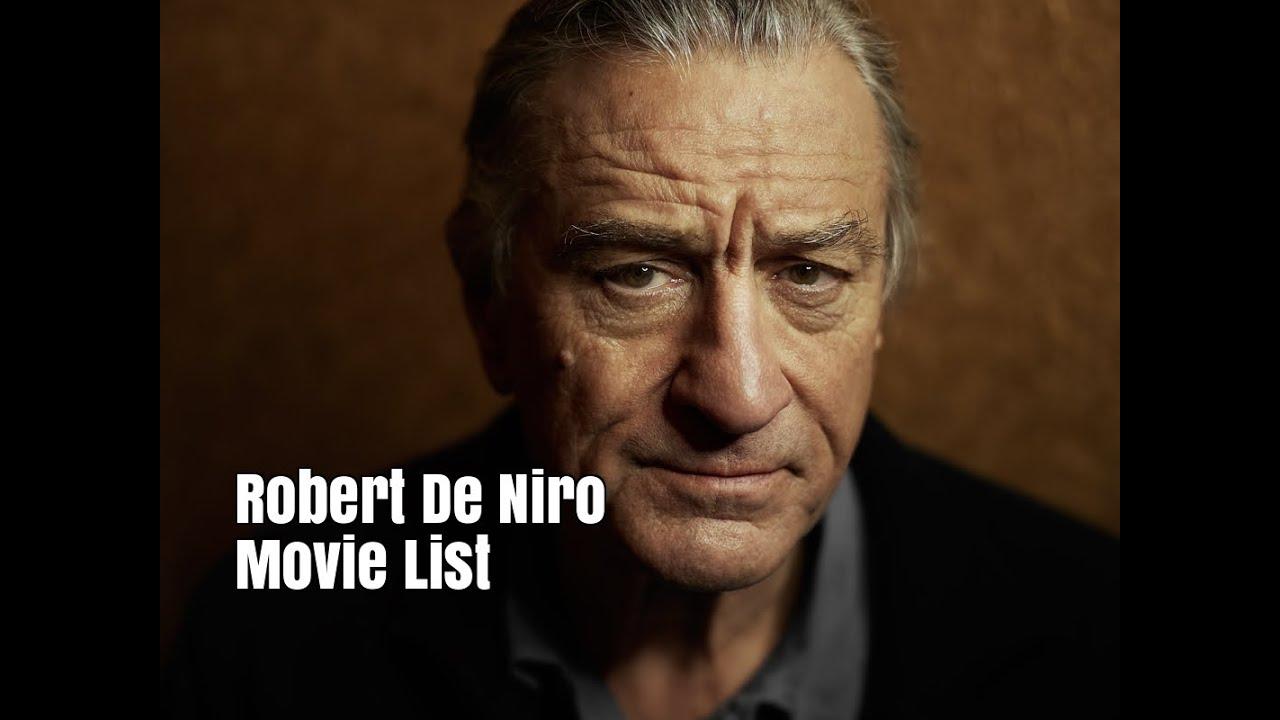 Film De Niro