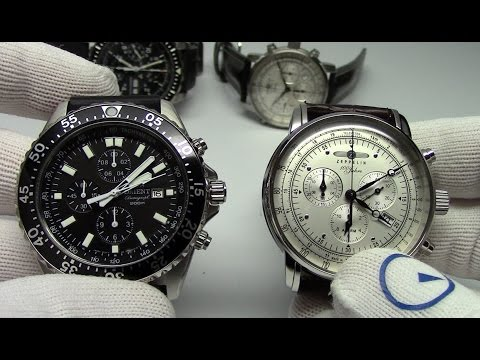 Low Cost Options to Expensive Watches  Get the look for less