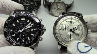 Low Cost Options to Expensive Watches - Get the look for less