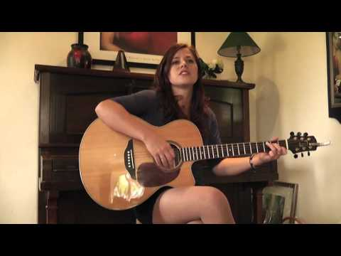Nothing Ever Happens by Del Amitri - acoustic cover by Florence Pardoe