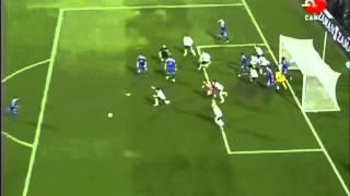 Beşiktaş - Dinamo Kiev 90+3 Karambol ( Ağır Çekim )