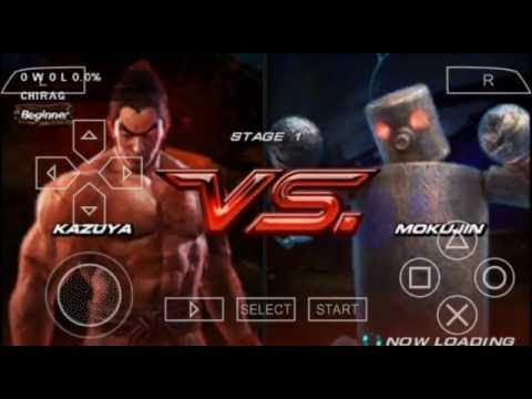 How To Install Tekken 6 on Android | Doovi