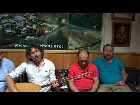 Harun Atmacadan Türküler
