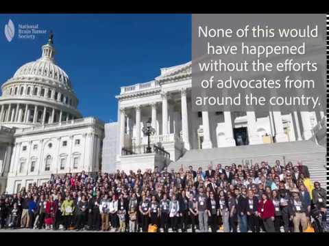 The Childhood Cancer STAR Act is now law!