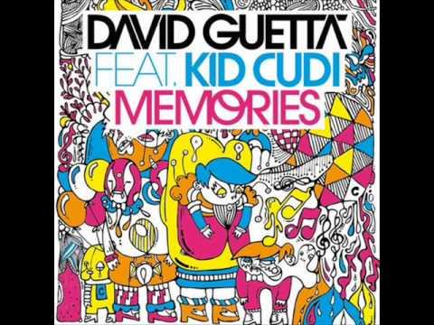 David Guetta feat. Kid Cudi - Memories (David Guettas Fuck Me Im Famous Remix)
