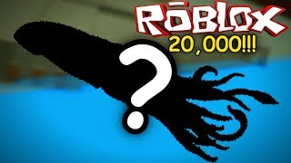 Surprise Boat 20K Special ROBLOX Build A Boat