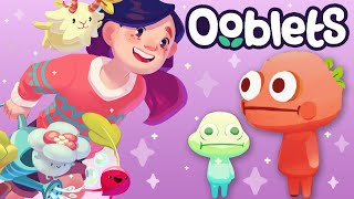 The CUTEST creature collection farming game! - Ooblets