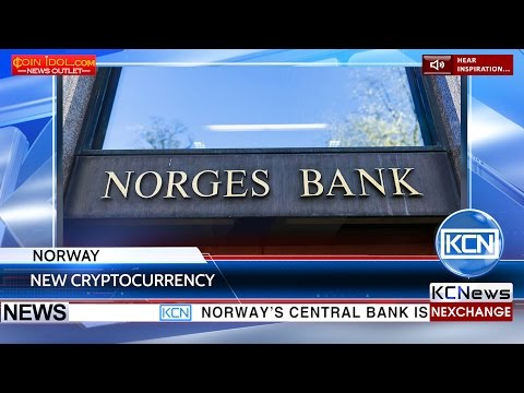 KCN Norway may create new anonymous cryptocurrency