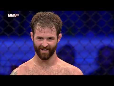 Cody McKenzie vs. Valeriu Mircea (Venator FC 3)