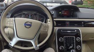 Мультимедиа Volvo XC70