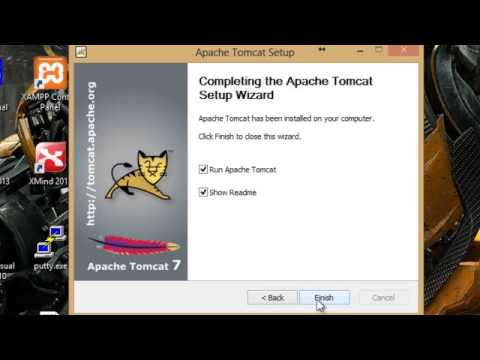 apache for windows 8