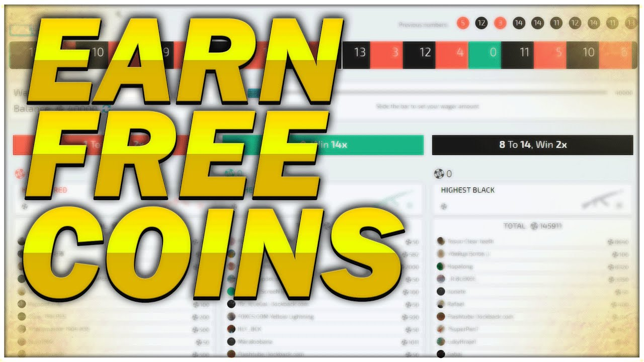 how to make csgo skins for free