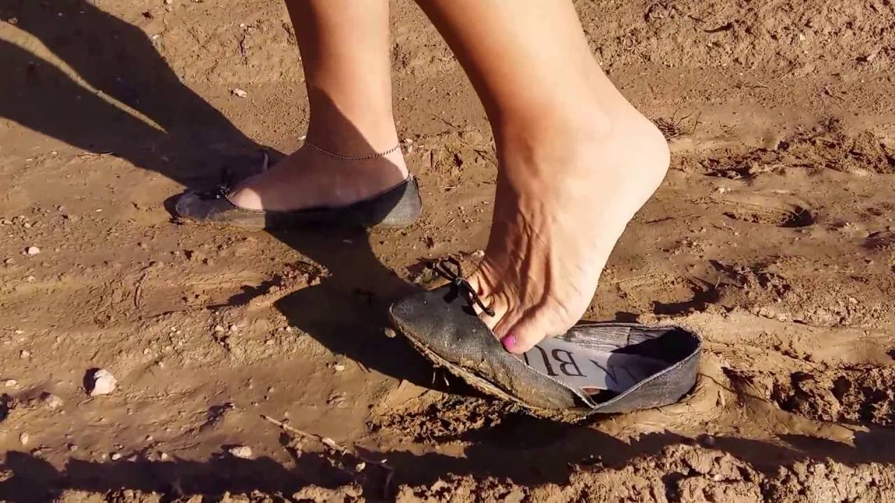 Country Road Girls Shoes