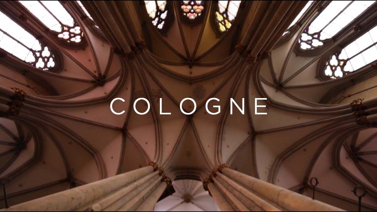 Explore Cologne 2017 - Black Church by Dimension - Film by Marcus Delo