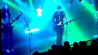 Tiamat - Phantasma De Luxe 12.12.2010 Katowice, Mega Club