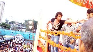 "Video Kumar Rajesh & Music Director Vakil Babu during promotion of ''Phir Aaya Satte Pe Satta"" download MP3, 3GP, MP4, WEBM, AVI, FLV Januari 2018"