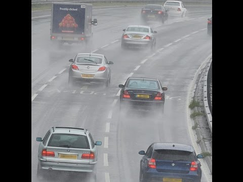 UK Weather: July could be wettest on record as washout summer continues