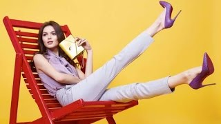 видео Белые брюки женские с чем носить фото 2017