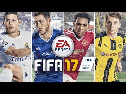FIFA 17: The Journey All Cutscenes (Game Movie) 1080p HD