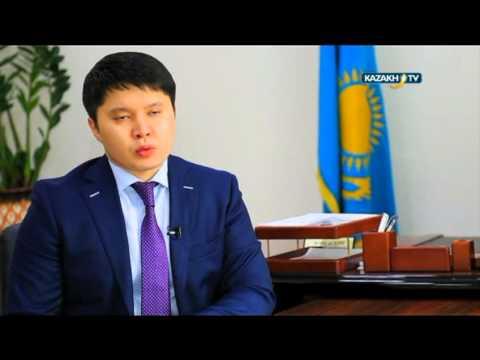 """Industry and Technologies"" (01.03.2016)-Kazakh TV-kz"