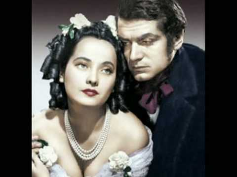 Movie Legends - Merle Oberon