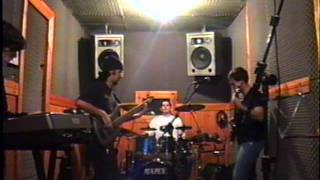 A Fortune in Lies - EVE Dream Theater Tribute rehearsal