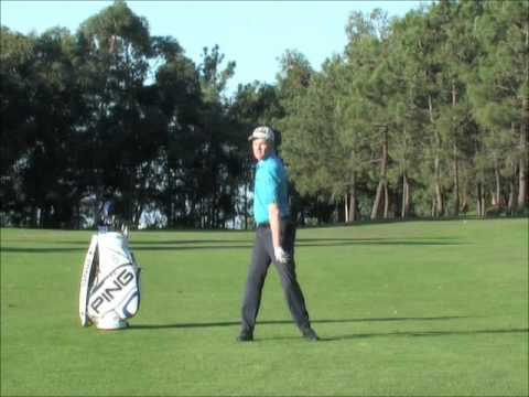 "Learn the Golf Swing Systems ""Swing Simply"""