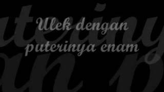 ulek mayang