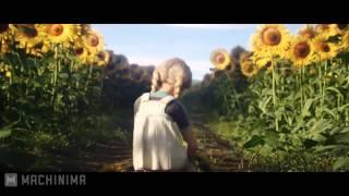 Mass Effect 3 - Make Your Stand Trailer - Fan Made