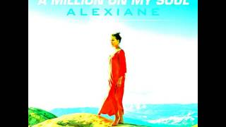 Alexiane A Million On My Soul Orffee Abele Remix