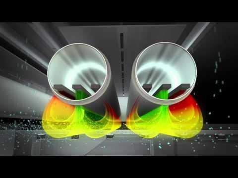 镀膜-PVD溅射工艺如何工作