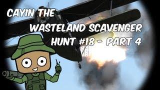Wasteland - The Wasteland Scavenger :: Hunt #18 - Part 4 ::