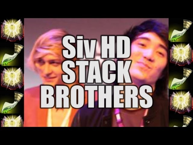 Siv HD - STACK BROTHERS