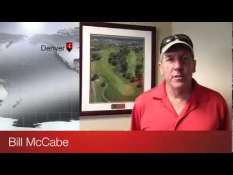 Bill McCabe Success Story
