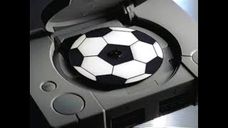 【CM】 ワールドサッカー実況ウイニングイレブン2000 〜U-23メダルへの挑戦〜 【PS】 Winning Eleven 2000 (Commercial - PlayStation)