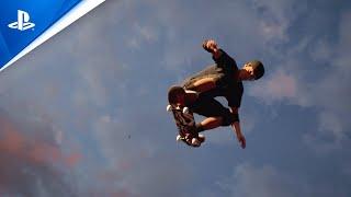 Tony Hawk's Pro Skater 1 + 2 - Accolades Trailer | PS4