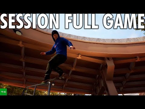Session Full Game [Gamescon 2019]