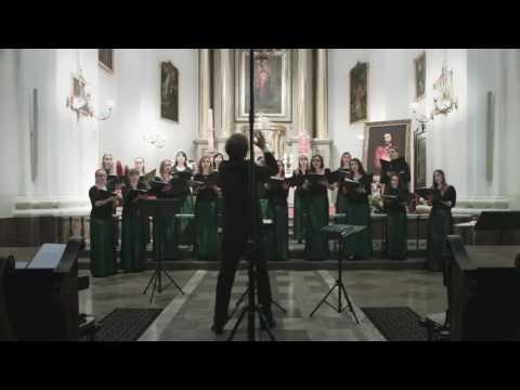 Chór WUM: Johannes Brahms – 4 Lieder aus dem Jungbrunnen op. 44 nr 7-10 (Zwölf Lieder und Romanzen)